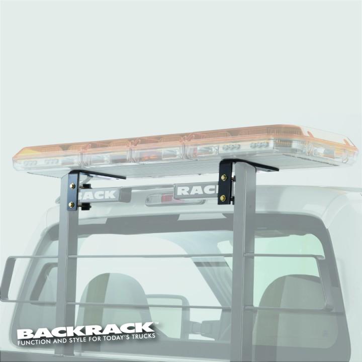 Back Rack 91006 - Light Bar Bracket