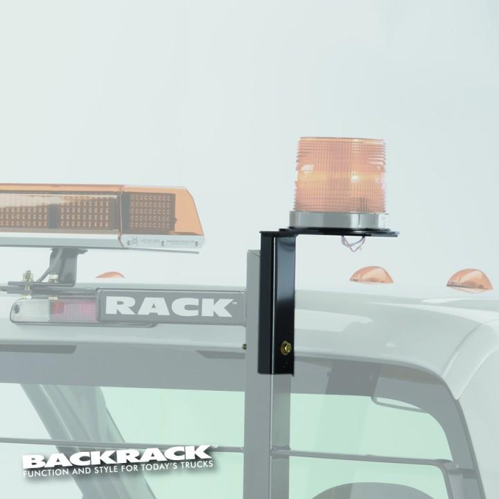 """Back Rack 81003 - Light Bracket, 6-1/2"""""""