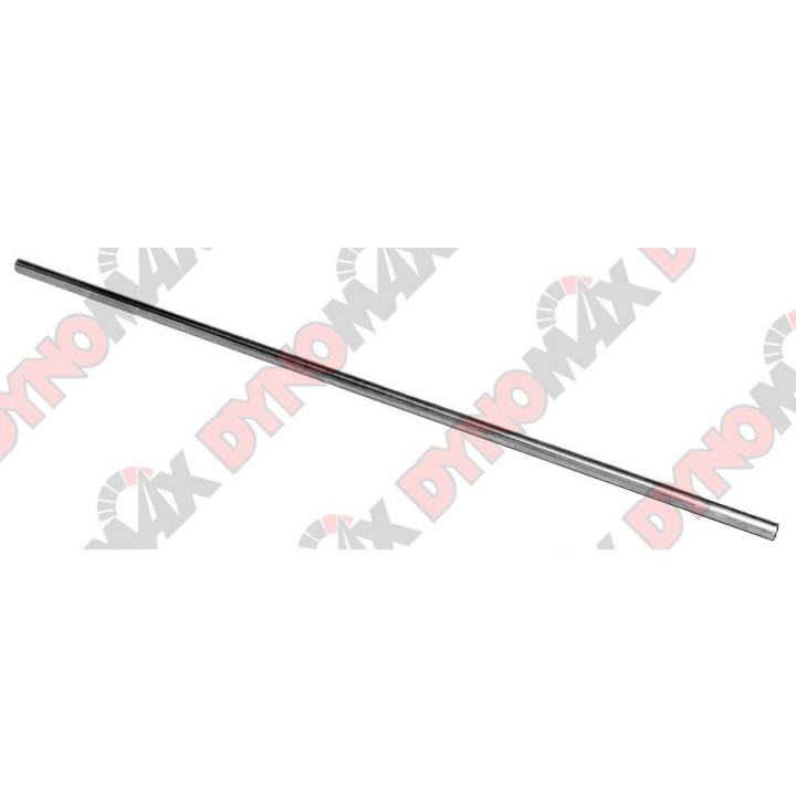 DynoMax 49186 - Stainless Steel Exhaust Tubing