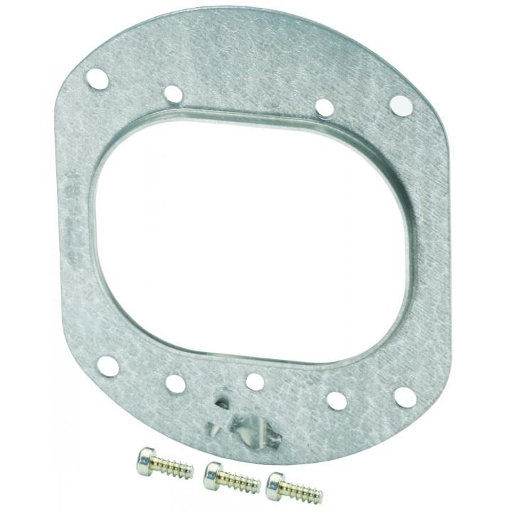 HELLA 165968001 - 90mm Head Lamp Mounting Frame