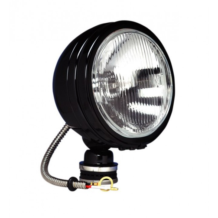 KC HiLiTES 1634 - Daylighter - Driving Black 130w (each)