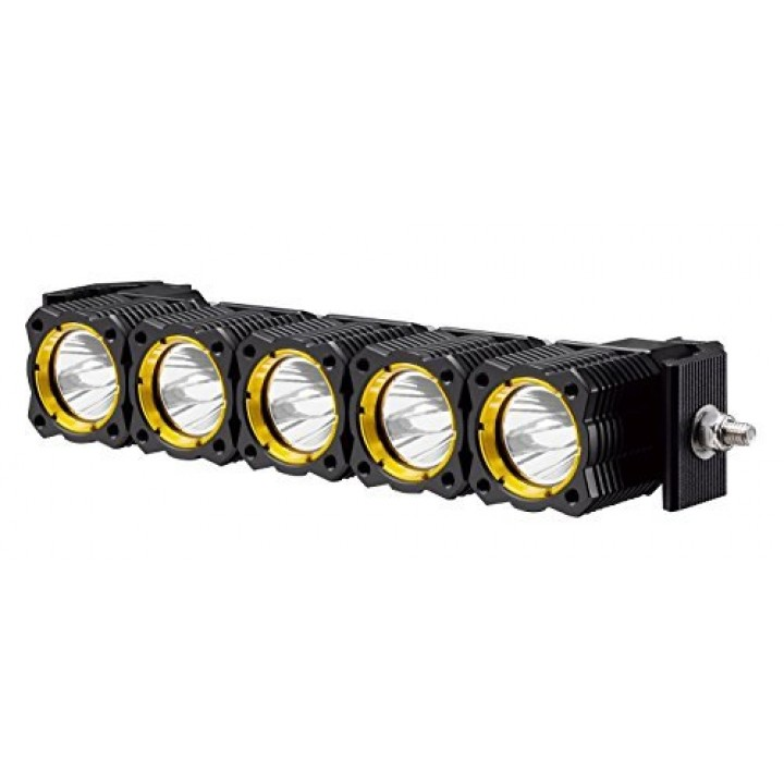"KC HiLiTES 275 - KC Flex - LED 10"" Array Combo System 50w (each)"