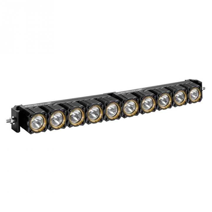 "KC HiLiTES 278 - KC Flex - LED 50"" Bar Combo System 250w (each)"
