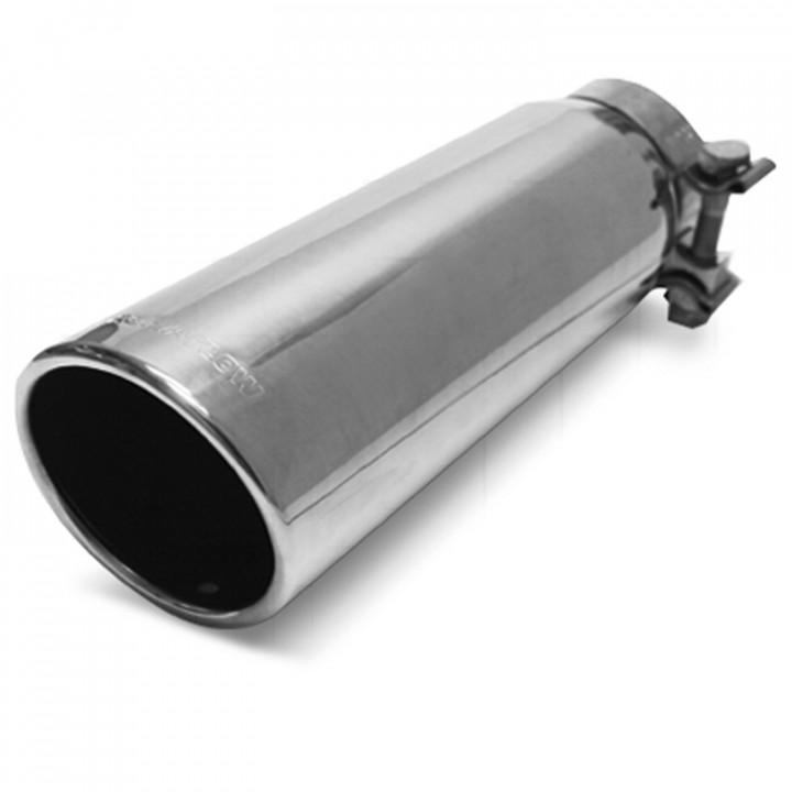 "Magnaflow 35209 - Universal Exhaust Tip - 3.5"" Dia. Round"