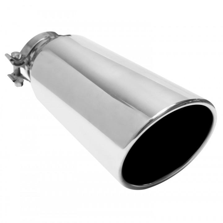 "Magnaflow 35214 - Universal Exhaust Tip - 5"" Dia. Round"