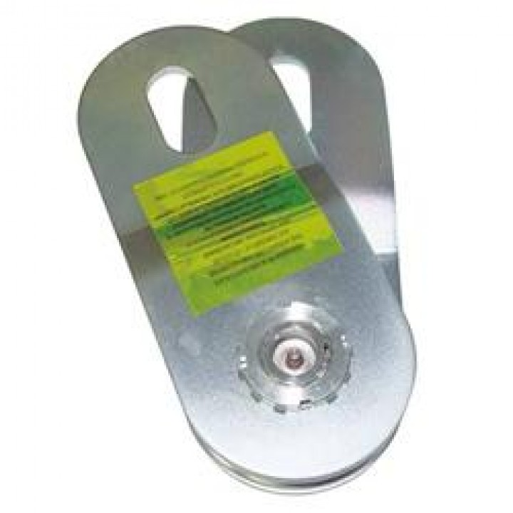 Mile Marker 60-50085 - Snatch Block - 24000 lb. Rating
