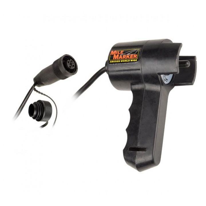 Mile Marker 77-50141W-50 - Winch Remote Control