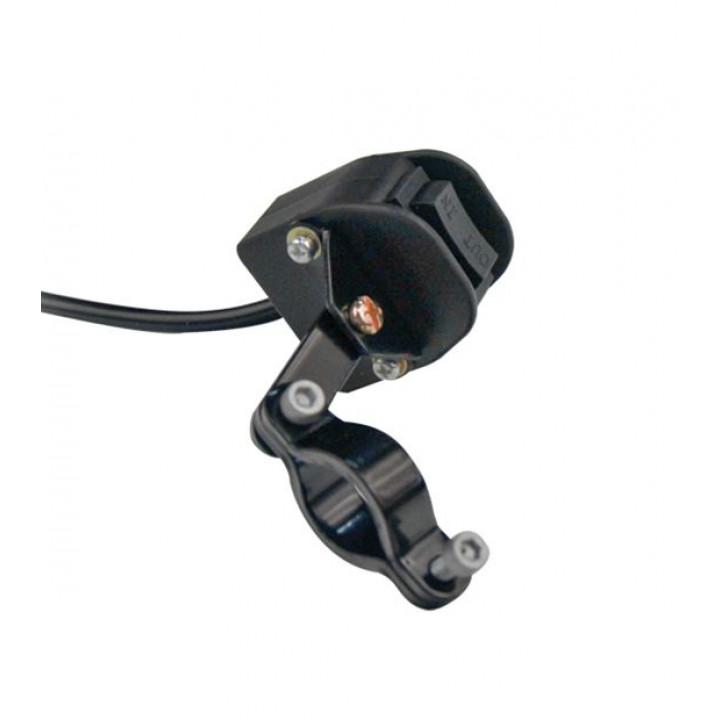 Mile Marker 93-50106D - Winch Remote Control - For Use w/Mile Marker ATV/UTV Winches - w/H/C Plug