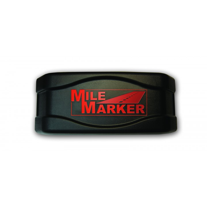 Mile Marker 8402 - Roller Fairlead Cover - For PN[WH-9/WH-10]
