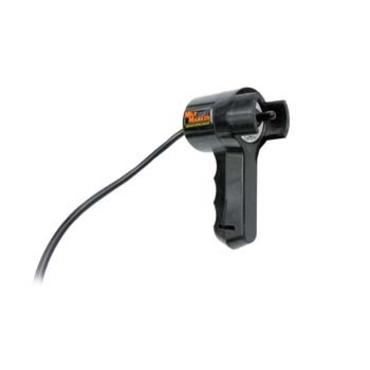 Mile Marker 76-50140-05B - Winch Remote Control - w/ Toggle Switch - For Use w/B/SI Winch