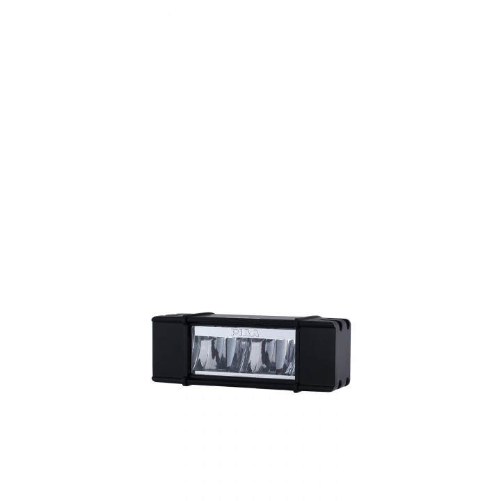 PIAA-07006 - Rf6 Led Light Bar - Single Fog Light