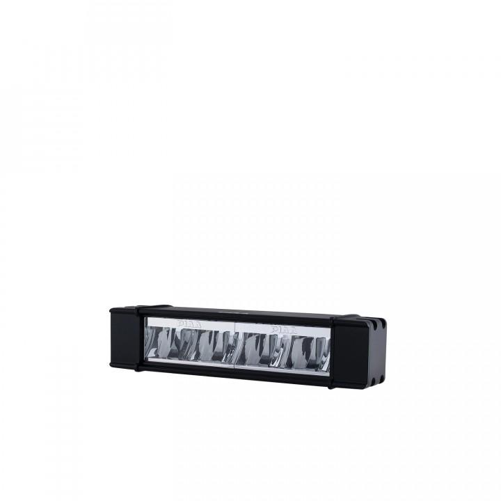 PIAA-07210 - Rf10 Led Light Bar - Single Fog Kit W/ Wiring Harness