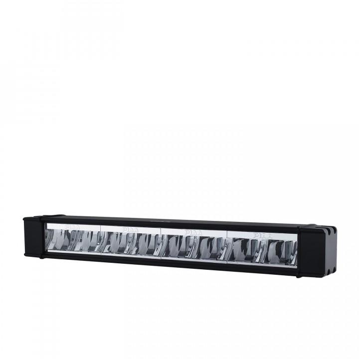 PIAA-07218 - Rf18 Led Light Bar - Single Fog Kit W/ Wiring Harness