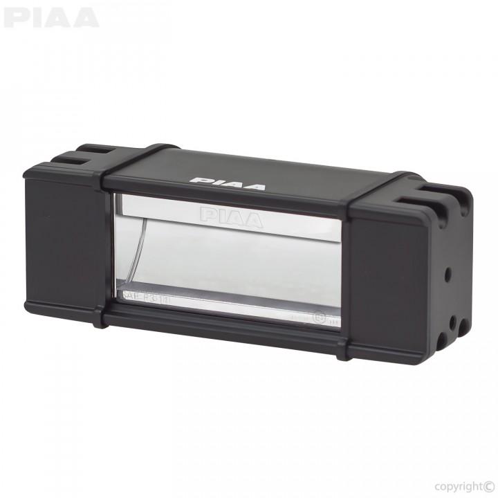 PIAA-07606 - Rf6 Led Light Bar - Single Driving Kit W/ Wiring Harness