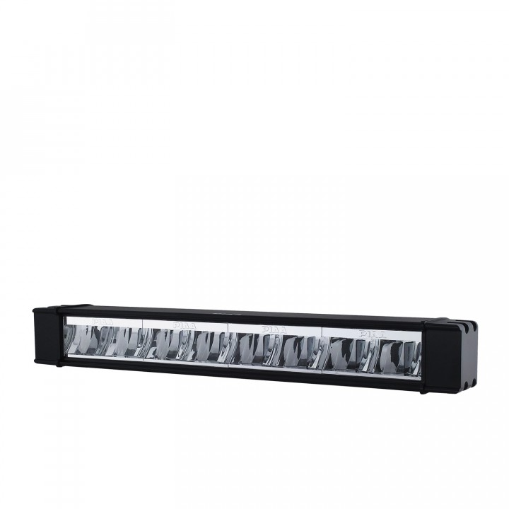 PIAA-07618 - Rf18 Led Light Bar - Single Driving Kit W/ Wiring Harness