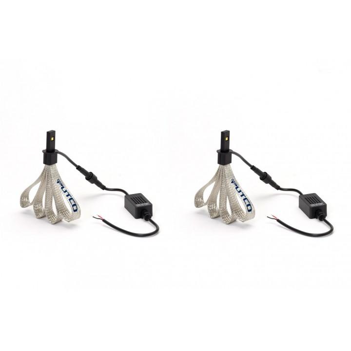Putco 270003 - Nite-Lux LED Kit - H3 - Pair