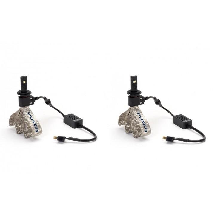 Putco 270007 - Nite-Lux LED Kit - H7 - Pair