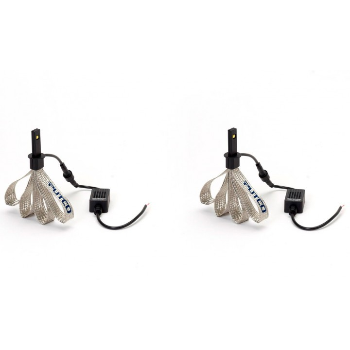 Putco 2700H1 - Nite-Lux LED Kit - H1 - Pair