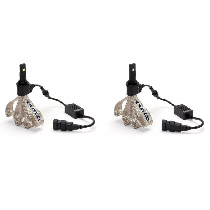 Putco 279006 - Nite-Lux LED Kit - 9006 - Pair