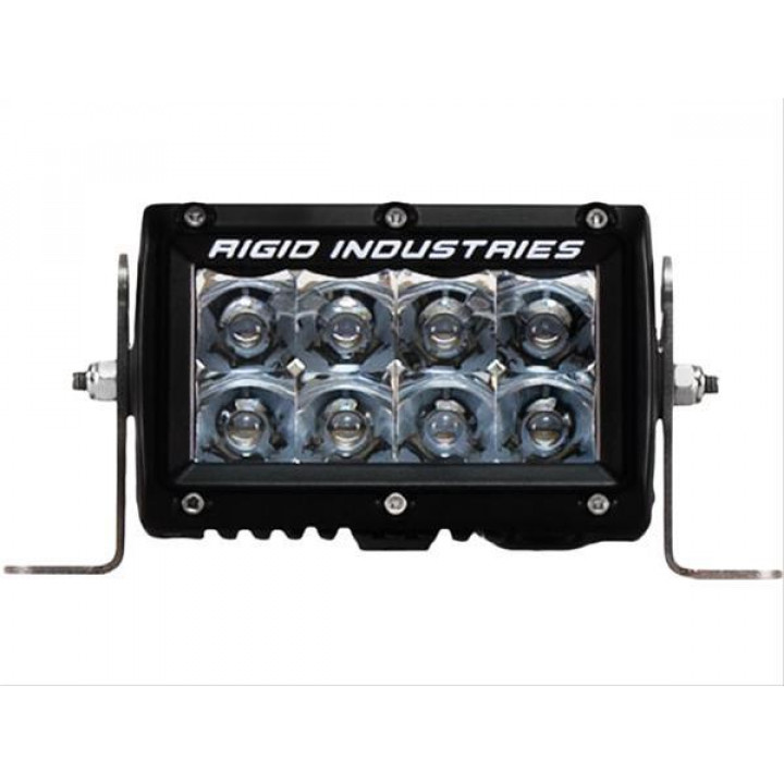 Rigid Industries 104222 - E-Series LED Light Bar - (4 in.)