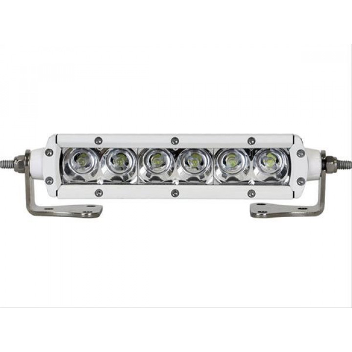 Rigid Industries 30611 - SR Series Marine LED Light - (6 in.) - Flood