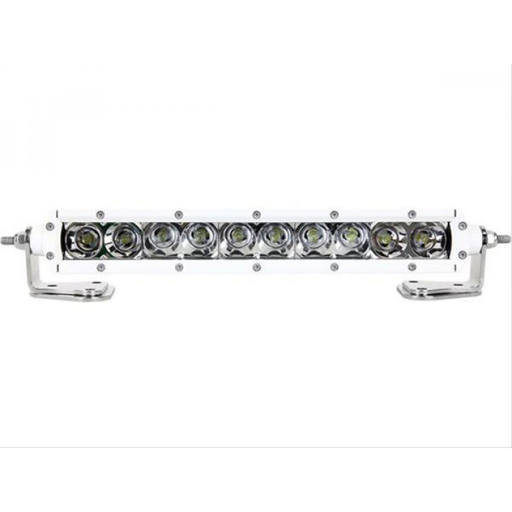 Rigid Industries 31021 - SR Series Marine LED Light - (10 in.) - Spot