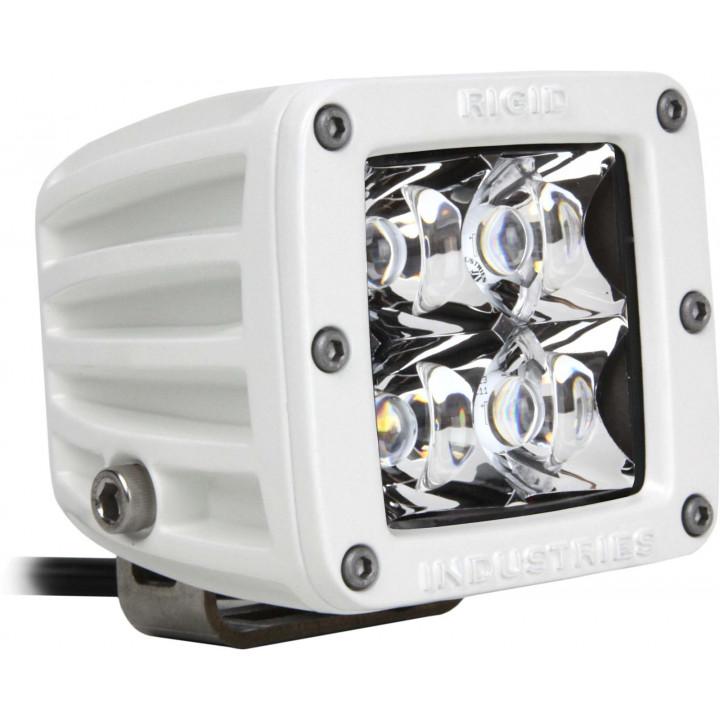 Rigid Industries 60121 - M-Series - Dually - Spot - Single