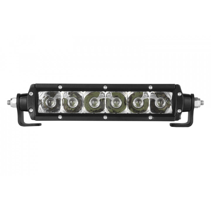 "Rigid Industries 90622 - 6"" SR-Series - Spot - Amber"