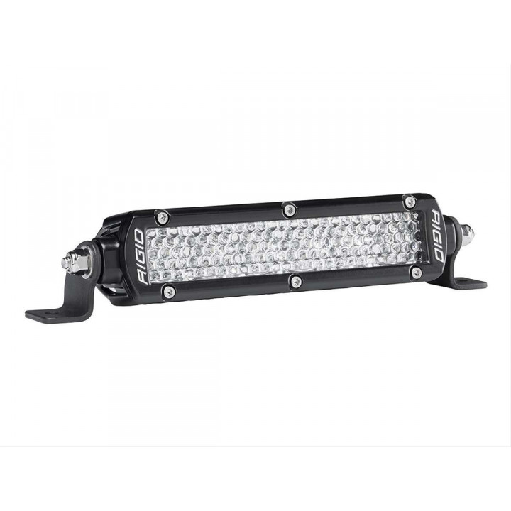 Rigid Industries 906512 - SR-Series Hybrid LED Light Bar - (6 in.) - (2 Piece)