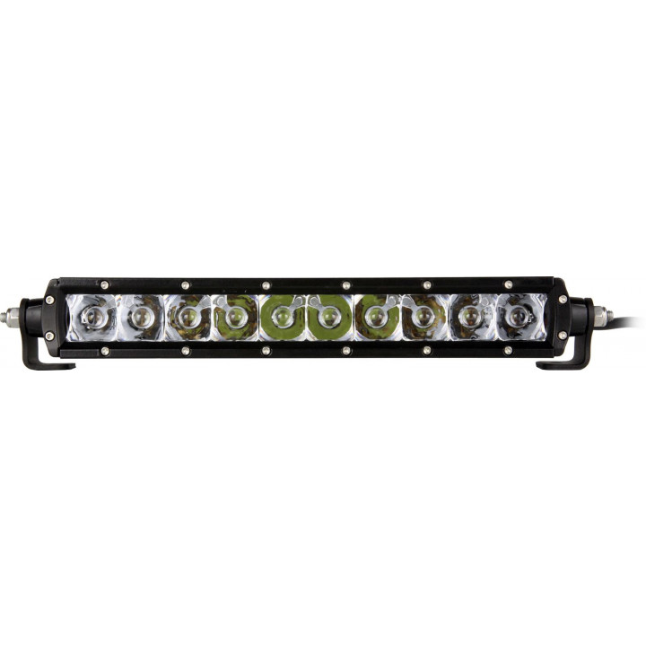 "Rigid Industries 91021 - 10"" SR-Series - Spot"