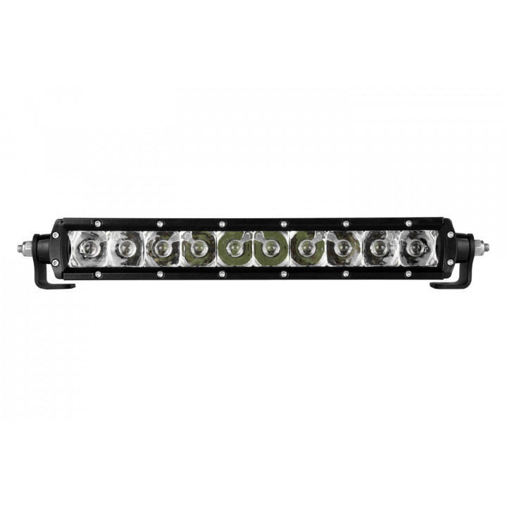 "Rigid Industries 91031 - 10"" SR-Series - Spot/Flood Combo"