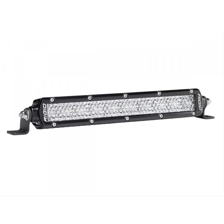 Rigid Industries 910512 - SR-Series Hybrid LED Light Bar - (10 in.) - (2 Piece)