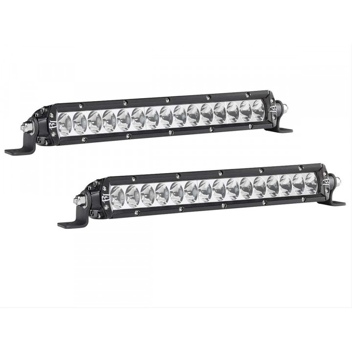 Rigid Industries 91161EM - E-Series E-Mark Certified Driving Light - (10 in.) - (Pair)