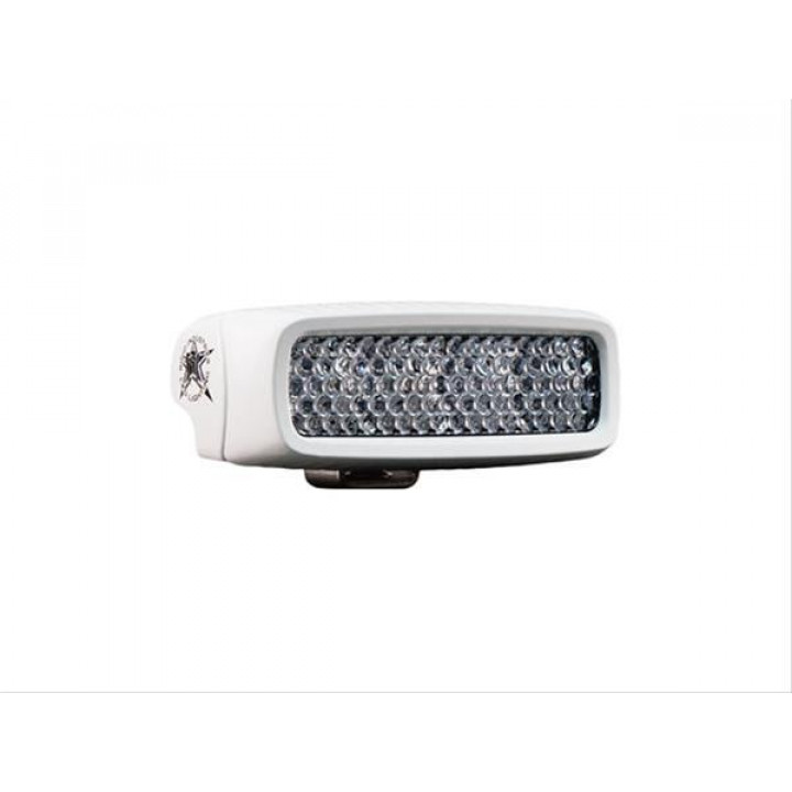 Rigid Industries 94450 - SR-Q RGB Marine Diffused LED Light - (Single)