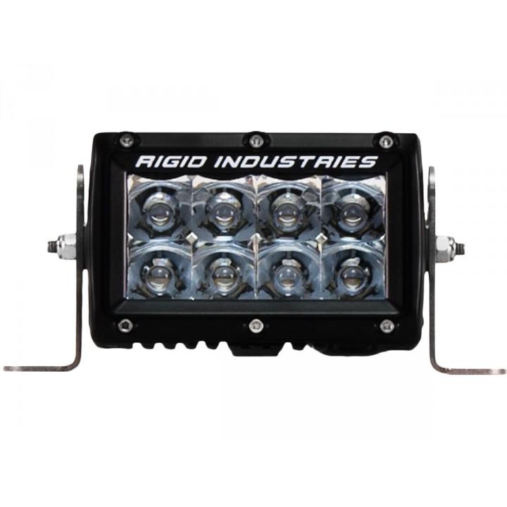 """Rigid Industries 10422 - 4"""" Amber Series - Spot"""