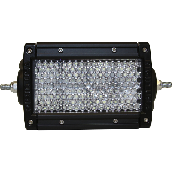 "Rigid Industries 10451 - 4"" E Series - 60 Deg. Lens"