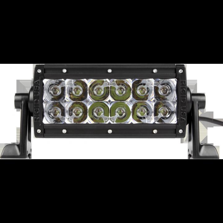"Rigid Industries 10621 - 6"" E Series - Spot"