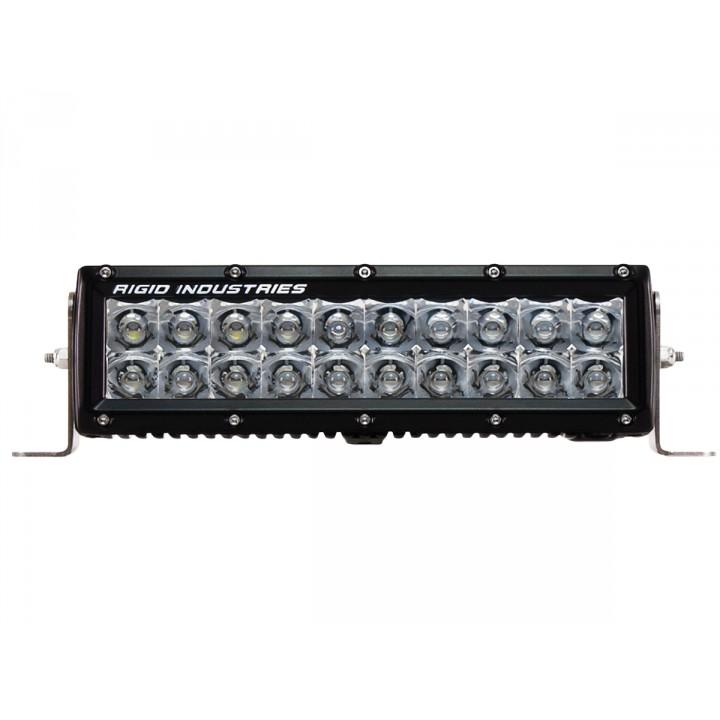 """Rigid Industries 11022 - 10"""" Amber Series - Spot"""