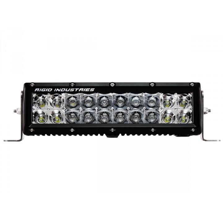 "Rigid Industries 11032 - 10"" Amber Series - Spot/Flood Combo"