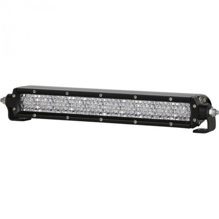 Rigid Industries 91051 - SR-Series, Hybrid LED Light Bar, 10 in., Diffused, Low Profile