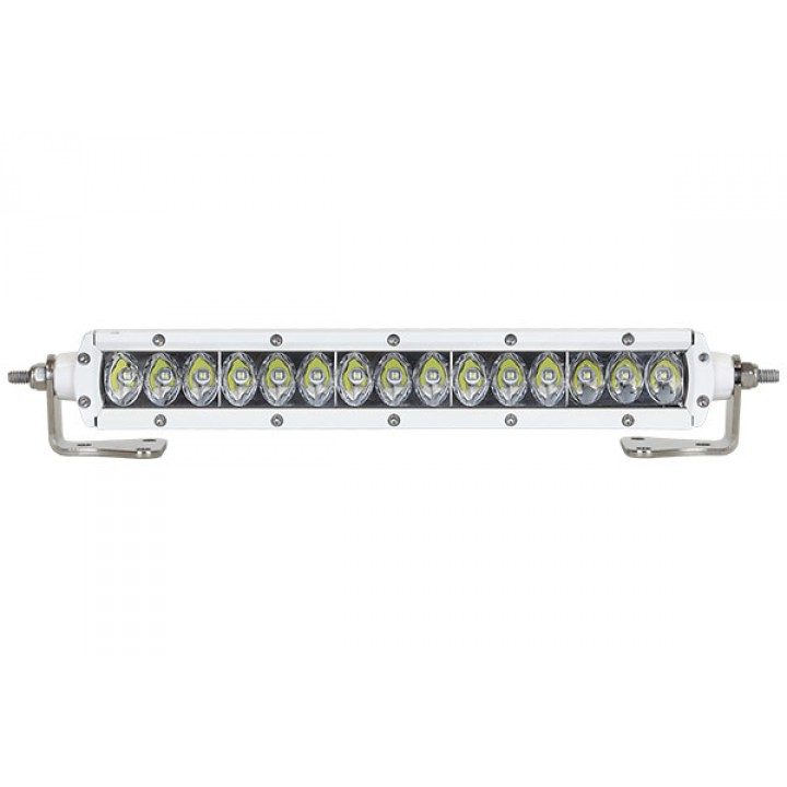 Rigid Industries 91069 - SR-Series, Specter LED Light Bar, 10 in., Diffused, Low Profile