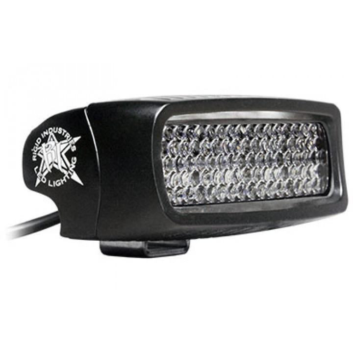 Rigid Industries 91659 - SR-Q2 Series, Diffused LED Light