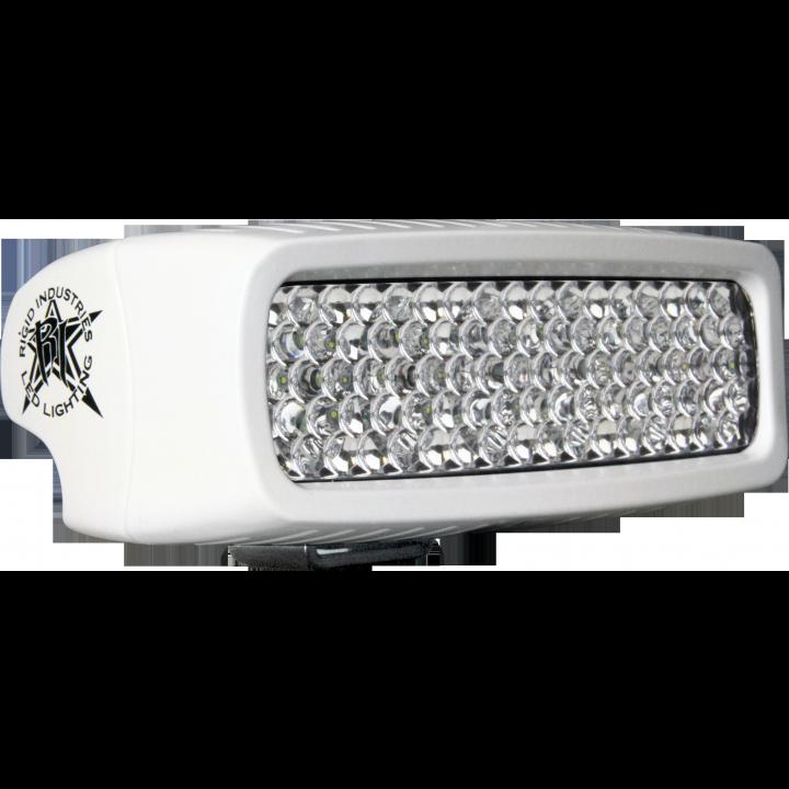 Rigid Industries 95451 - MSR-Q2 -60 Deg. Lens -White - Single