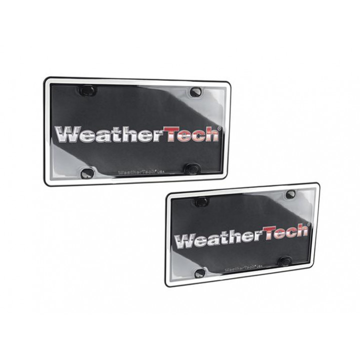 WeatherTech 60021 - Clearcover - Accessory