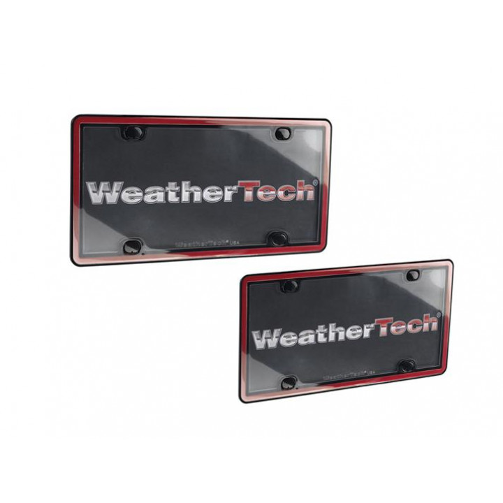 WeatherTech 60022 - Clearcover - Accessory