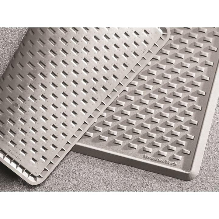 "WeatherTech IDM1G - Indoor Mat 24"" x 39"" - Grey - Universal Fit"