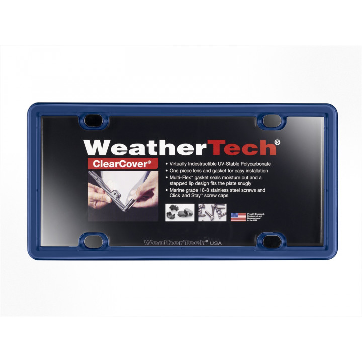 WeatherTech 8ALPCC7 - Clearcover - Accessory - Navy Blue