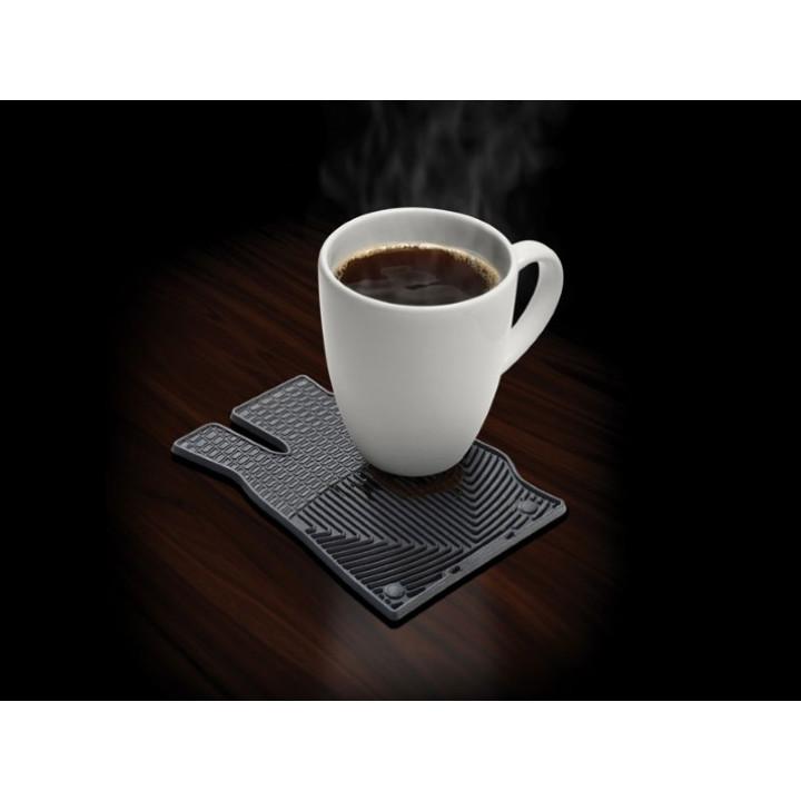 WeatherTech 8AFLCST4 - WeatherTech Drink Coasters
