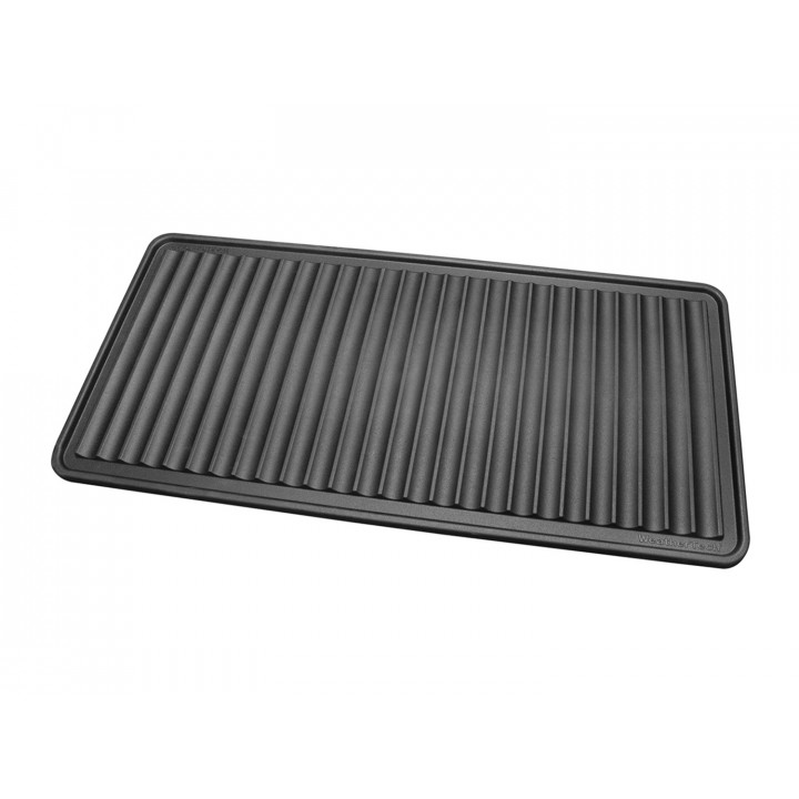 WeatherTech IDMBT1B - Boot Tray - (16 in. x 36 in.) - (Black)