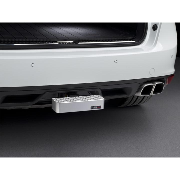 WeatherTech 8AHS1 - Billet BumpStep - Silver